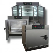 Laboratory Incubators - touch module