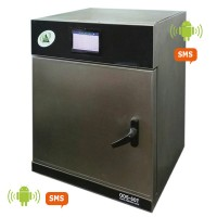 Smart Hot Air Oven