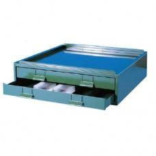 RA Lamb Horizontal Slide Filing Cabinets