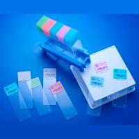 InkJet and InkJet Plus Microscope Slides